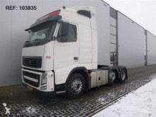 Volvo FH460 PUSHER tractor unit
