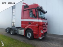trattore Mercedes ACTROS 2551 6X2
