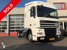 DAF XF105 410 EURO 5 SPACE CAB 790.087KM tractor unit