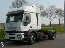 trattore Iveco Stralis AT440S43 MANUAL