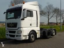 tracteur MAN TGX 26.480 6X2 XLX EURO 5
