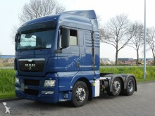 tracteur MAN TGX 26.440 6X2 MANUAL