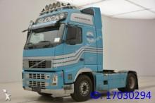 Volvo FH13.440 GLOBE tractor unit
