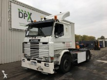 Scania R 142M-420 - 4x2 - 4133 tractor unit