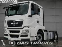 cabeza tractora MAN TGS 18.400 L 4X2 Intarder Euro 5 German-Truck