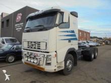 cabeza tractora Volvo FH16 610