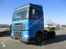 tracteur DAF XF95-380 ENGINE BROKE