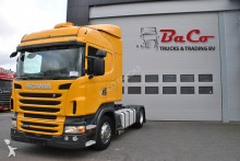Scania R 420 HL - ETADE - EUO 5 tractor unit