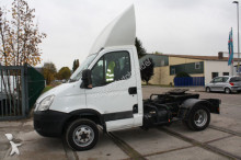 Iveco 35c18 tractor unit