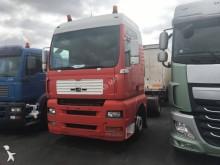 tracteur MAN TG 430 XXL