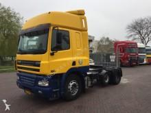 DAF CF 85 380 6x2 tractor unit