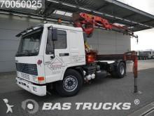 cabeza tractora Volvo FL12 420 4X2 Manual Euro 2 Palfinger PK 16000 CH