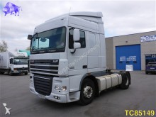 tracteur DAF XF 105 460 Euro 4 INTARDER