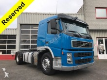 Volvo FM 440 EURO 5 I SHIFT ONLY 553.890KM KIPHYDRAULI tractor unit