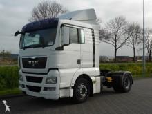 trattore MAN TGX 18.360 XL BLS E4 MANUAL