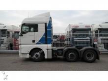 trattore MAN TGX 26.440 6X2 512000KM