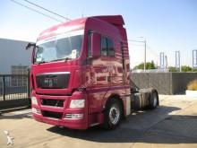 tracteur MAN TGX 18.440 XLX BLS - EURO 5