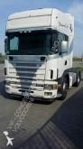 tracteur Scania L 164L480