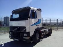 cabeza tractora Volvo FH 420