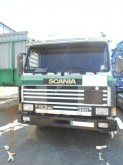 Scania 113 tractor unit