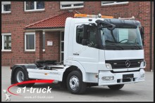 trattore Mercedes Atego 824 SZM, HU 04/2018, 3 Sitze