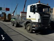 trattore Scania R400