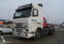 Volvo FH 12.420 tractor unit