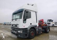 tracteur Iveco Eurotech 440E43