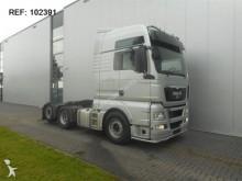 trattore MAN TGX 28.540