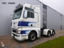 trattore MAN TGX 28.480 DOUBLE BOOGIE XXL
