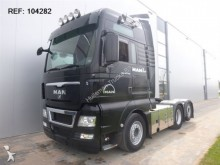 cabeza tractora MAN TGX26.540 XXL