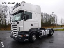 Scania R500 tractor unit