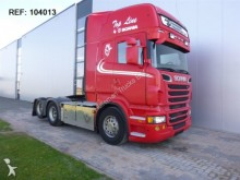 trattore Scania R560 DOUBLE BOOGIE EURO 5 RETARDER