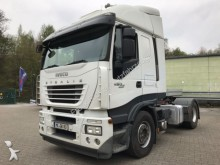 Iveco Stralis,S45TP,Intarder,Kipphyd tractor unit