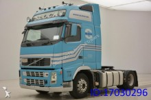 Volvo FH13.400 tractor unit