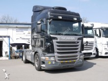 Scania R480 Highliner * Retarder / Standklima * tractor unit