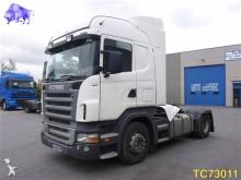 tracteur Scania R 420 Euo 4 ETADE