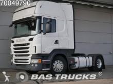 Scania R440 4X2 Retarder ADR 3-Pedals Euro 6 tractor unit