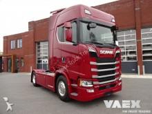 Scania S730 A4x2NB Full Options tractor unit