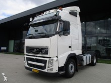 Volvo FH 420 EEV Globetrotter 4X2 tractor unit