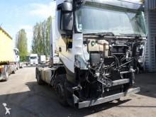 tracteur Iveco Stralis 440 S 45
