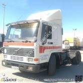 tracteur Volvo FL12 420