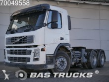 Volvo FM12 460 6X4 Manual Big-Axle Euro 3 tractor unit