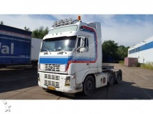 Volvo PA-STEER tractor unit