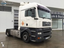trattore MAN TGA 18.430 XLX BLS