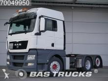 trattore MAN TGX 26.540 XLX 6X2 Intarder Liftachse ADR Leder