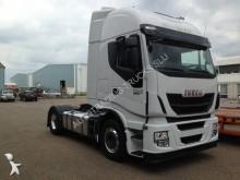 Iveco Stralis 460 Hi-Way tractor unit
