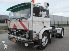 Volvo F 7 tractor unit