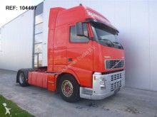 Volvo FH12.420 GLOBETROTTER XL EURO 3 tractor unit