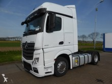 Mercedes Actros 1845 LS BIG SPACE EURO 6 tractor unit
